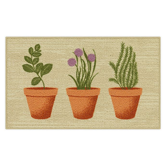 Alternate image 1 for Maples™ Spring Print Pots 20\
