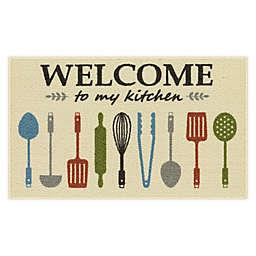 Maples™ Kitchen 1'6 x 2'8 Accent Rug