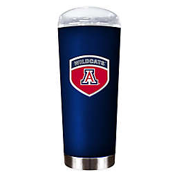University of Arizona 18 oz. Roadie Insulated Travel Tumbler