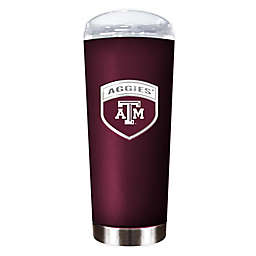 Texas A&M University 18 oz. Roadie Insulated Travel Tumbler