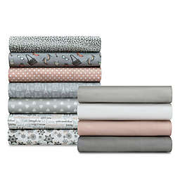 Laundry by SHELLI SEGAL® 160 GSM Flannel Sheet Collection