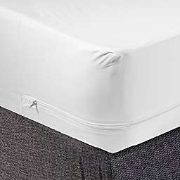 SALT™ Vinyl Waterproof Queen Mattress Cover
