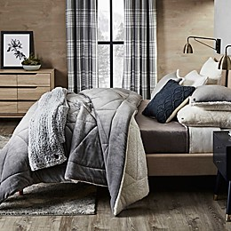 UGG® Avery Reversible Comforter Set