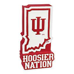 Indiana University Indoor/Outdoor Mascot Statue