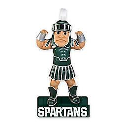 Michigan State University Indoor/Outdoor Mascot Statue