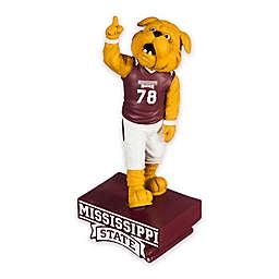 Mississippi State University Indoor/Outdoor Mascot Statue