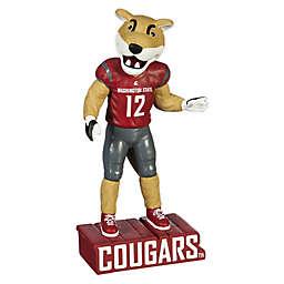 Washington State University Indoor/Outdoor Mascot Statue