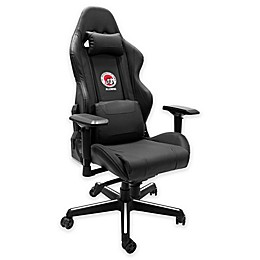 University of Tampa Xpression Gaming Chair with Alumni Logo