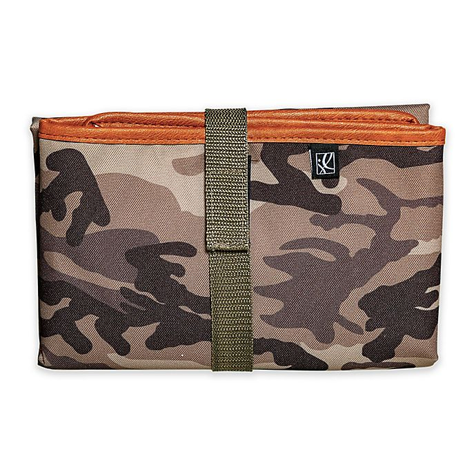Alternate image 1 for J.L. Childress Full Body Changing Pad in Camo