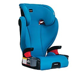 Britax® Skyline™ 2-Stage Belt-Positioning Booster Car Seat in Teal