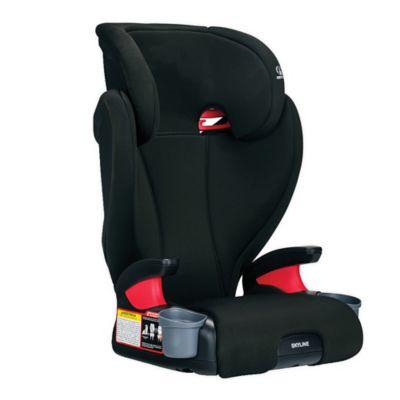 Britax Skyline 2-Stage Belt-Positioning Booster Car Seat