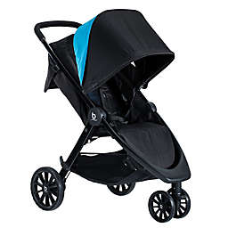 BRITAX® B-Lively Cool Flow Stroller in Blue