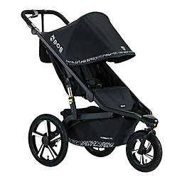 BOB Gear® Alterrain™ Pro Jogging Stroller in All Weather Lunar