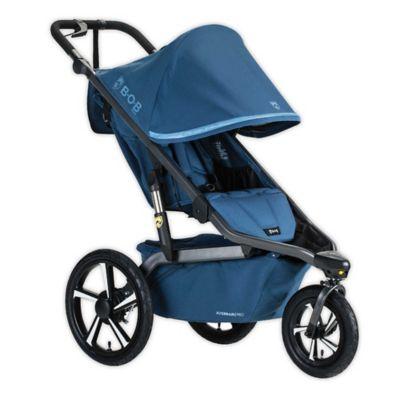 BOB Gear® Alterrain™ Pro Jogging Stroller in Blue