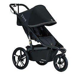 BOB Gear® Alterrain™ Pro Jogging Stroller in All Weather Black