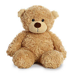 Aurora World® 10-Inch Bonny Bear Plush Toy in Tan