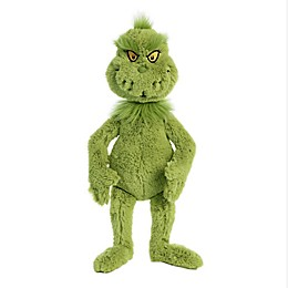 Aurora World® Grinch Plush Toy in Green
