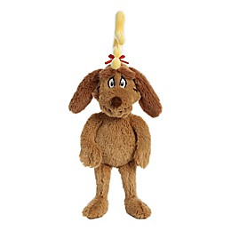 Aurora World® Max Plush Toy in Brown