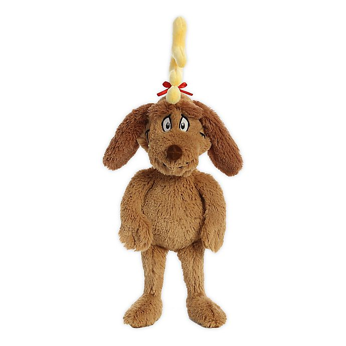 Alternate image 1 for Aurora World® Max Plush Toy in Brown