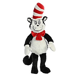 Aurora World® Cat In the Hat Plush Toy