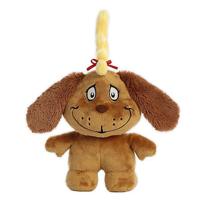 Alternate image 1 for Aurora World® Max Dood Plush Toy
