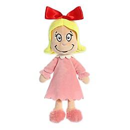 Aurora World® Cindy Lou Who Plush Toy
