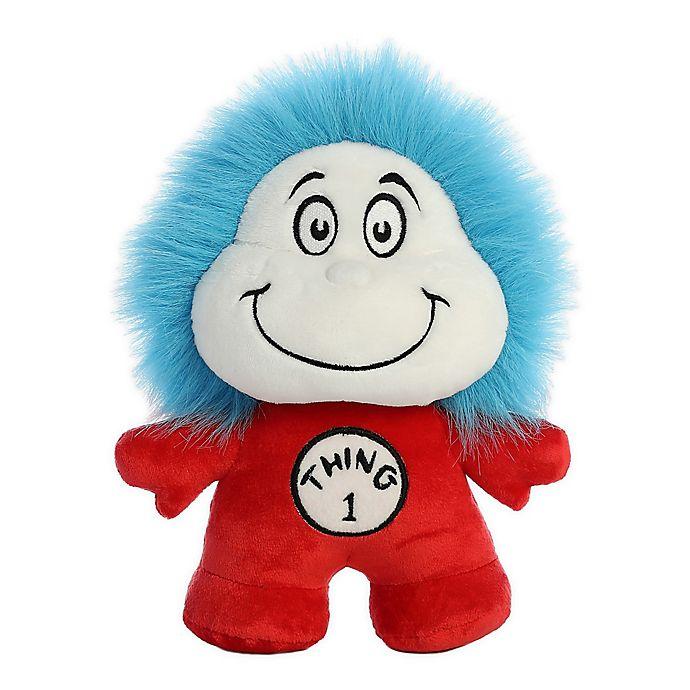 Alternate image 1 for Aurora World® Thing 1 Dood Plush Toy