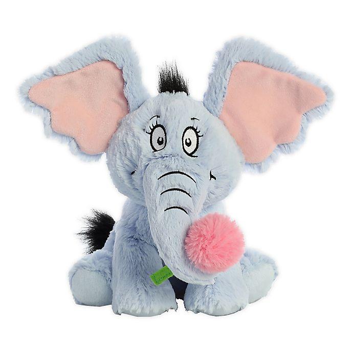 Alternate image 1 for Aurora World® Horton Plush Toy