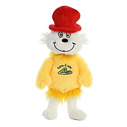Aurora World® Sam I Am Plush Toy