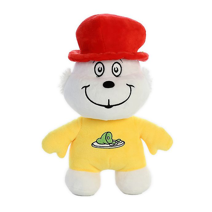Alternate image 1 for Aurora World® Sam I Am Plush Dood Toy