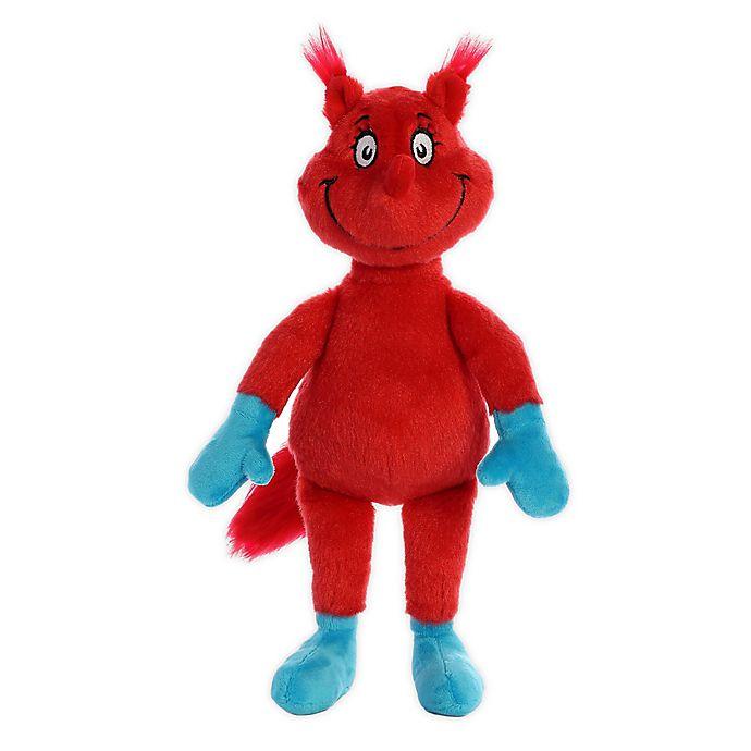 Alternate image 1 for Aurora World® Fox in Socks Plush Toy