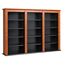 Prepac™ Triple Wall-Mounted Storage Unit