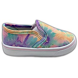 US SPORTS Tie Dye Twin Gore Casual Shoe
