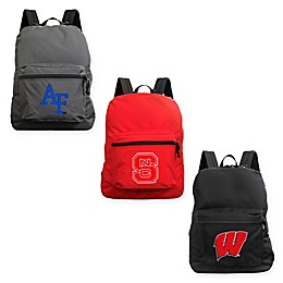 Collegiate 16-Inch Premium Backpack Collection