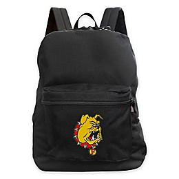 Ferris State University 16-Inch Premium Backpack