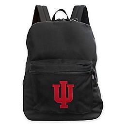 University of Indiana 16-Inch Premium Backpack in Black