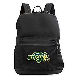 North Dakota State University 16-Inch Premium Backpack