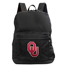 University of Oklahoma 16-Inch Premium Backpack