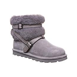 Bearpaw Kiera Suede Boots