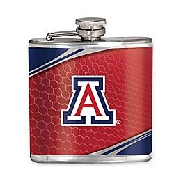 University of Arizona 6 oz. Hip Flask
