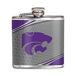 Kansas State University 6 oz. Hip Flask