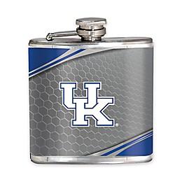 University of Kentucky 6 oz. Hip Flask