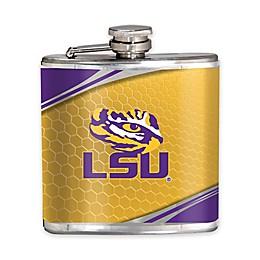 Louisiana State University 6 oz. Hip Flask