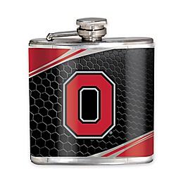 Ohio State University 6 oz. Hip Flask