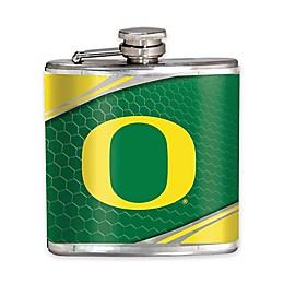 University of Oregon 6 oz. Hip Flask