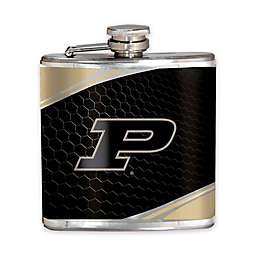 Purdue University 6 oz. Hip Flask