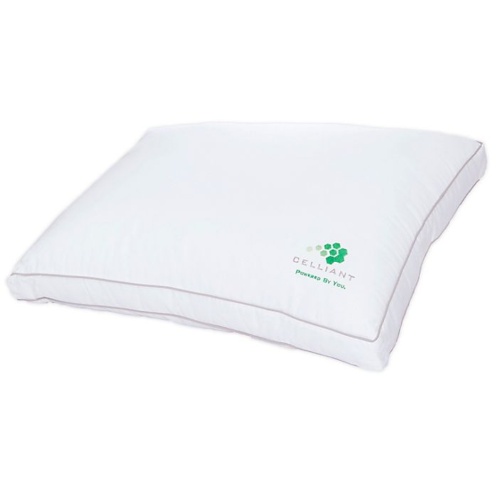 Alternate image 1 for Therapedic® Celliant® Firm Support Side Sleeper Pillow