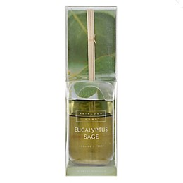 Heirloom Home Eucalyptus 8.4 oz. Reed Diffuser
