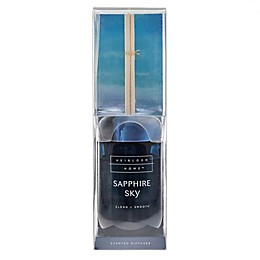 Heirloom Home Sapphire 8.4 oz. Reed Diffuser