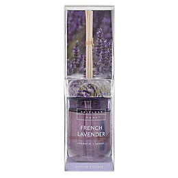 Heirloom Home French Lavender 8.4 oz. Reed Diffuser